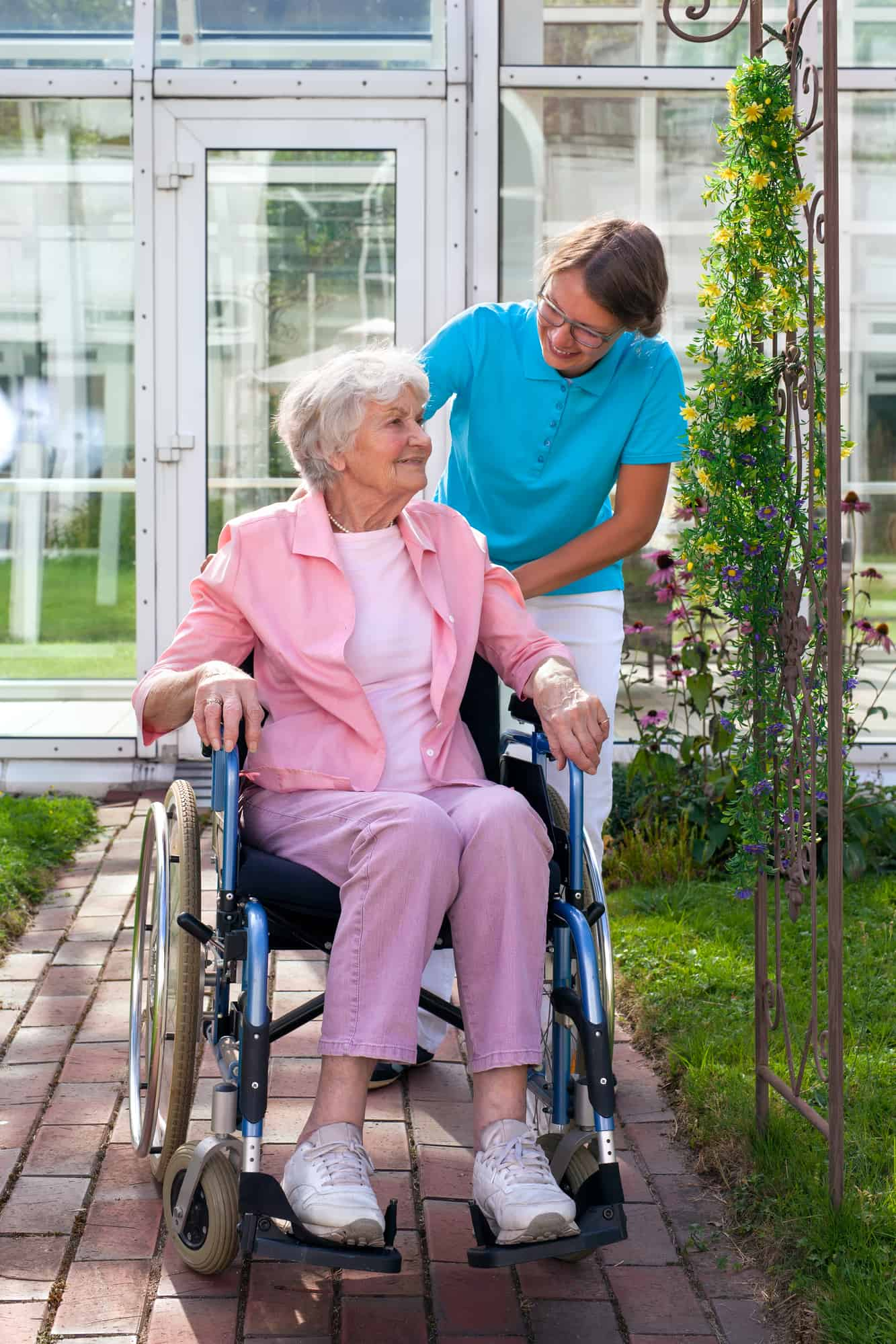 Home Care South Jersey