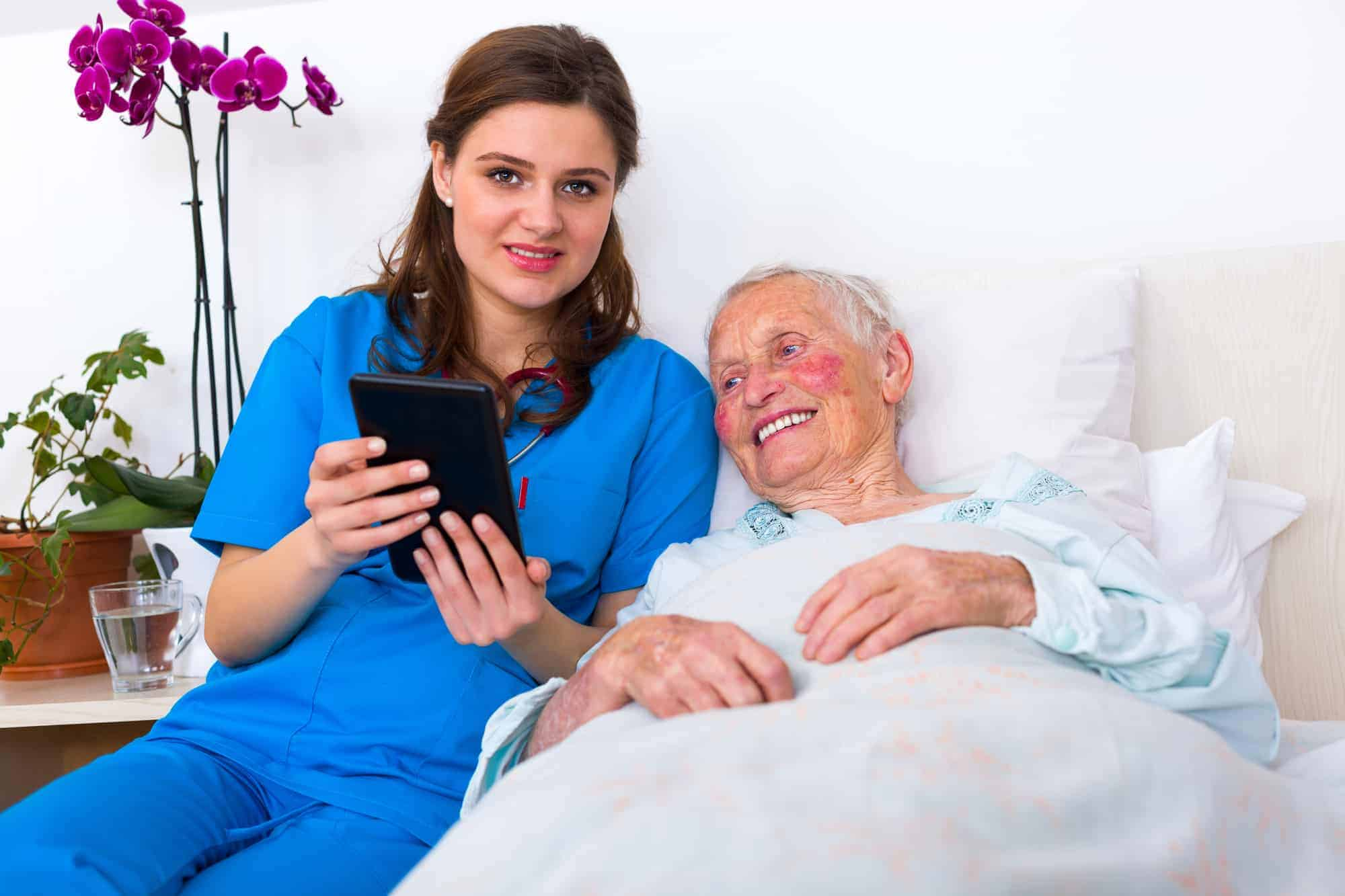 South Jersey Live-in home care